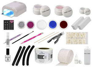 kit professionale D